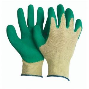 Werkhandschoen Caluguard Work (groen)