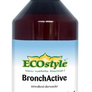 BronchActive 250ml incl. spuit