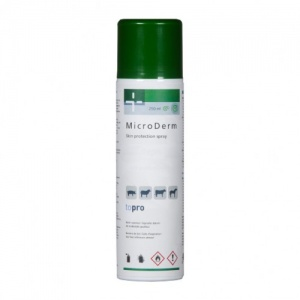MicroDerm 250 ml.skin protection