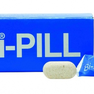 PILL-Bi  Bicarbonaat 20 st.