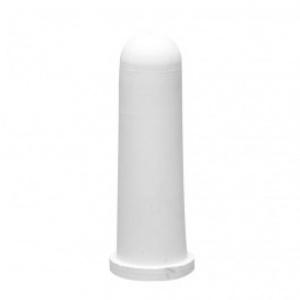 Hiko Speen 100 mm wit 2 mm gat 5 st