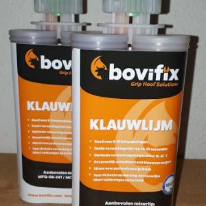 Bovifix lijm oranje