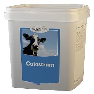 F.O.S. Colostrum 1,5kg
