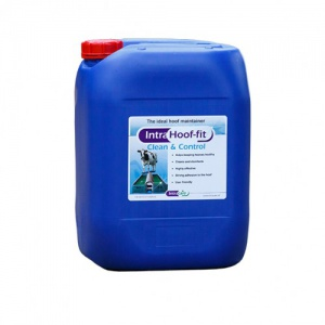 Intra Clean & Control 20 ltr.