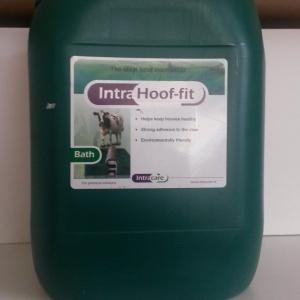 Intra Hoof-fit Bath 20 ltr.