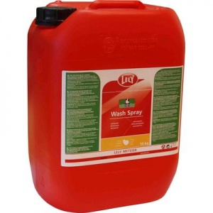 Lely Meteor Wash Spray 10ltr 9 (Rood)